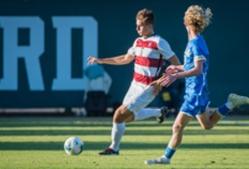 Pac-12 men's soccer title comes down to final week