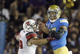 Brett Hundley's 4th-quarter heroics not enough for UCLA