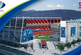 Pac-12 announces deal to host Football Championship Game at Levi's Stadium