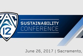 Top collegiate sports professionals to gather at Pac-12 Sustainability Conference
