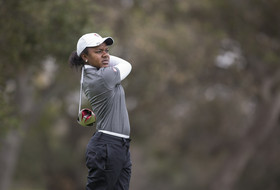 Stanford's Stackhouse named Pac-12 Women's Golfer of the Month