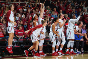 Four top-25 women's basketball clashes highlights Pac-12 slate