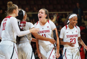 Stellar guard play leads Pac-12 women's basketball teams
