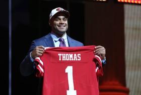 Roundup: Rounding up NFL Round 1