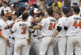 Roundup: Oregon State off to good start in College World Series