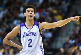 Roundup: Lonzo Ball(s) out at Summer League