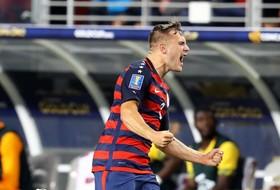 Roundup: Jordan Morris scores Gold Cup-winning goal for USA