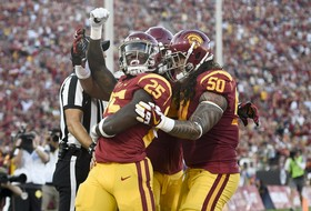 Roundup: Games like USC-Texas could become rarity in CFP era
