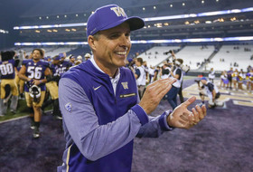 Roundup: Washington is clear favorite to win Pac-12 in 2018