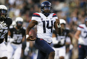 Roundup: Khalil Tate and Phillip Lindsay rush to history in Boulder