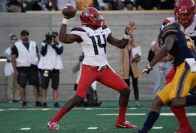 'The 12 Best' preview: Arizona-Cal overtime thriller cracks top dozen football games of the year