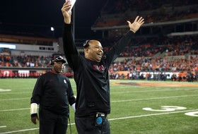 Roundup: Stanford escapes Corvallis with last-minute win