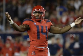 Roundup: Khalil Tate is the best player nobody is talking about