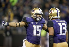 Washington Huskies to square off against Penn State in Fiesta Bowl
