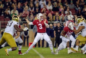 2017 Pac-12 Football Championship Game set, Stanford to represent the Pac-12 North