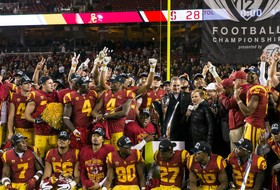 Nine Pac-12 Football teams Bowl Game bound