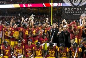 Nine Pac-12 Football teams Bowl Game bound