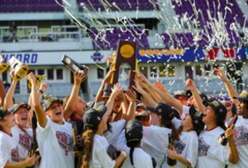 Stanford Wins 24th Directors' Cup Pac-12 Members Finish 1-2-4