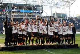 Stanford Men's Soccer Three-Peats as National Champions, Pac-12's 504th NCAA Title