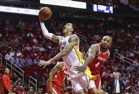 Roundup: Kyle Kuzma scores 38, James Harden drops 51 in Lakers-Rockets battle