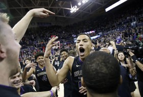 Pac-12 men's basketball race tightening entering final month of league play