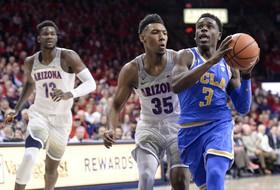 Roundup: UCLA gets resume-boosting win at Arizona