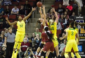 Seven Pac-12 women's basketball teams begin postseason play