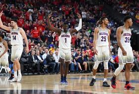 2018 Pac-12 Men's Basketball Tournament: Arizona Wildcats surge past Colorado, punch ticket to semifinals