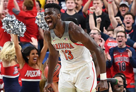 2018 Pac-12 Men's Basketball Tournament: Deandre Ayton's career night gets Arizona past UCLA, title game berth