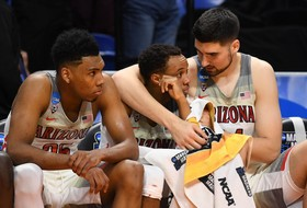 Roundup: Quick exit for Pac-12 in men's tourney