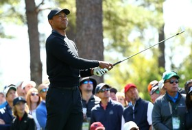 Roundup: Tiger Woods back on his game heading into the Masters