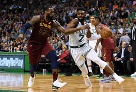 Roundup: Jaylen Brown has Boston Celtics 2 wins from NBA Finals