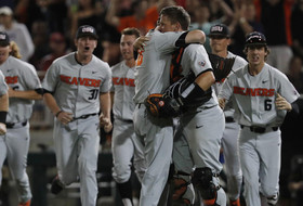 Roundup: Beavs set to take on Arkansas for 3rd CWS title