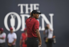 Roundup: Tiger Woods nabs top-10 finish at The Open