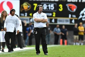 Pac-12 coaches teleconference: Mike MacIntyre talks preparing for 'very intense' battle with Utah Utes