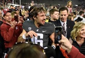 Roundup: Washington State quarterback Gardner Minshew II up for Walter Camp Player of the Year award