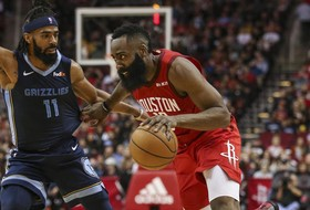 Roundup: Former Sun Devil James Harden breaks yet another NBA record