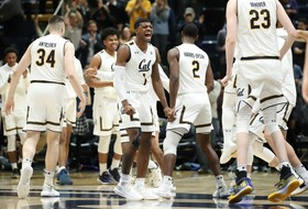 Highlights: California men's basketball snaps 16-game skid, upsets No. 25 Washington in thriller