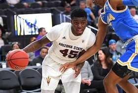2019 Pac-12 Men's Basketball Tournament: No. 2 seed Arizona State fends off late UCLA push for semifinal berth
