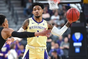 2019 Pac-12 Men's Basketball Tournament: Game 9 box score, notes, quotes