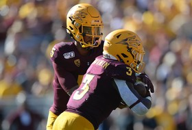 Arizona State ready to keep offense rolling against elite Utah defense this Saturday on Pac-12 Network