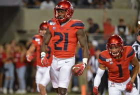 Arizona offense looks to bounce back against USC on Saturday on Pac-12 Network