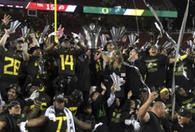 Pac-12 Football Year in Review