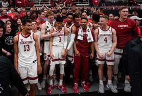Stanford's start, Tinkle and Pritchard milestones headline week in Pac-12 Men's Basketball