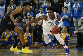Highlights: UCLA men's basketball fights off second-half deficit to defeat Washington 67-57 in Westwood