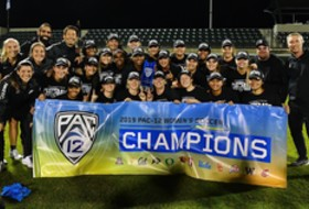 Pac-12 women's soccer boasts rivalry matchups after Stanford clinches 2019 league crown