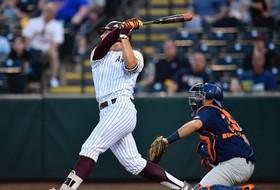 Recap: Arizona State baseball falls to Cal State Fullerton in low-scoring battle