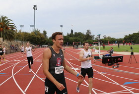 2018 Pac-12 Track & Field Championships: Stanford's Harrison Williams wins four events on first day of decathlon