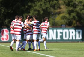 Pac-12 Men's Soccer continues strong play entering non-league finales