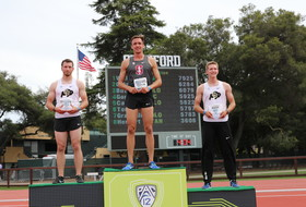 2018 Pac-12 Track & Field Championships: Harrison Williams, Andrew Ghizzone win events on decathlon's final day
